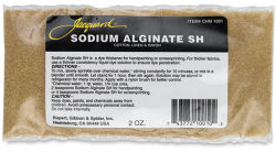 Jacquard Sodium Alginate - 2 oz