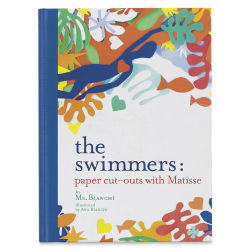 The Swimmers : Paper Cut-Outs with Matisse