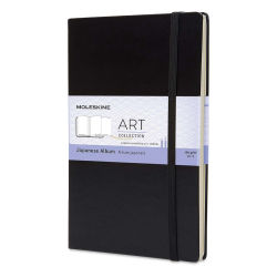 Moleskine Japanese Album -  8-1/4'' x 5'', 48 Accordion Pages