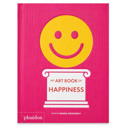 My Art Book of Happiness Book Cover