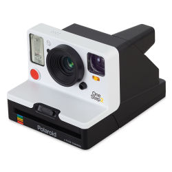 Polaroid OneStep 2 VF Camera - White
