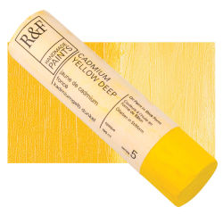 Cadmium Yellow Deep 4125