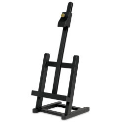 Blick Tabletop Easel - Mini, H-Frame, Black