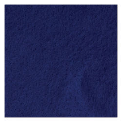 Polyester Felt - 36'' x 1 yd, Royal Blue