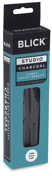 Vine Charcoal, Box of 12