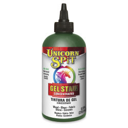 Unicorn Spit Gel Stain and Glaze - Dragon's Belly, 8 oz, Bottle