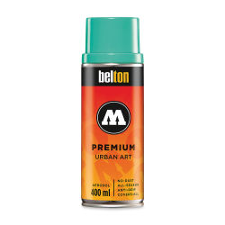 Molotow Belton Spray Paint - 400 ml Can, Riviera Middle