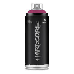MTN Hardcore 2 Spray Paint - Pure Purple, 400 ml, Can