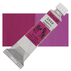 Caran d'Ache Gouache Studio Tubes and Sets - Magenta, 10 ml, Tube