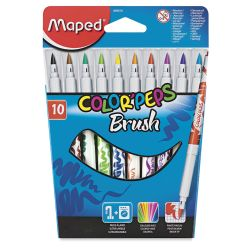 Maped Color'Peps Brush Markers