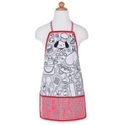 Great Pretenders Color-an-Apron - Chef's Apron