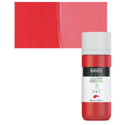 Cadmium Free Red Medium