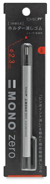 Tombow MONO Zero Refillable Eraser - Round