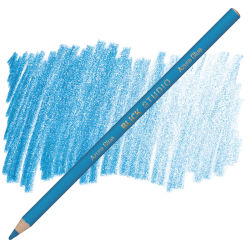 Blick Studio Artists' Colored Pencil - Azure Blue