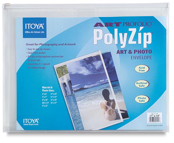 Print and Document Protectors | BLICK Art Materials