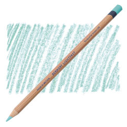 Derwent Lightfast Colored Pencil - Turquoise Green