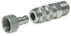 Quick Connector, 1/8""