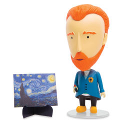 Art History Heroes Figurine Collection - Vincent Van Gogh