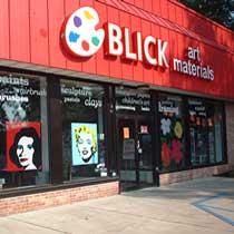 Art store inc dick blick holdings