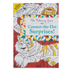 Connect the Dot Surprises! Book Cover