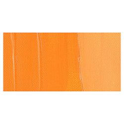 Orange Cadmium Yellow