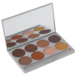 Graftobian HD Brow Palette
