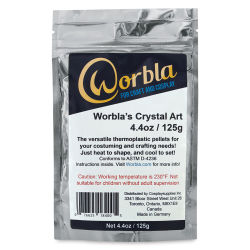 Worbla's Crystal Art - 4.4 oz