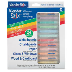 Wonder Stix - Set of 24