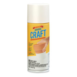 Plasti Dip Craft Spray - Crisp White, 11 oz