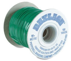 Rexlace - 100 yards, Green