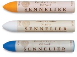 Sennelier Oil Pastels Grand and Sets