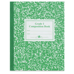 Roaring Spring Primary Composition Notebook - Grade 1, 50 sheets