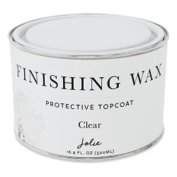 Jolie Finishing Wax - Clear, 500 ml