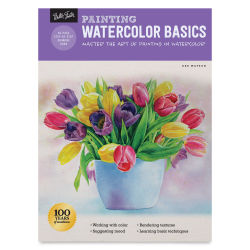 Painting: Watercolor Basics, Book Cover