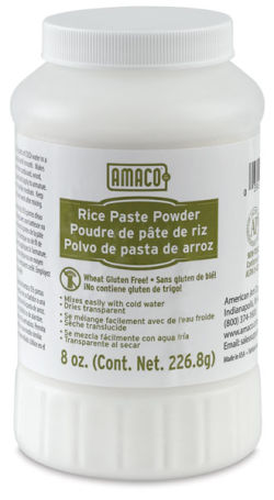 Rice Paste Powder