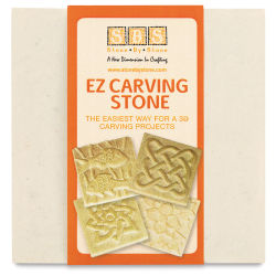 Stone by Stone EZ Carving Stone