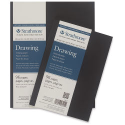 Strathmore 400 Series Drawing Art Journals