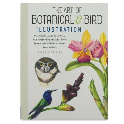 The Art of Botanical and Bird Illustration