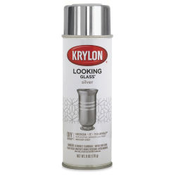 Krylon Looking Glass Spray Paint - 6 oz Can