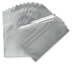 Aluminum Sheets, Pkg of 12