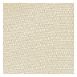 Blick Unprimed Cotton Canvas - Heavyweight Medium-Rough Texture, 60'' x 6 yds