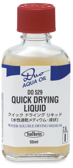 Quick Drying Liquid