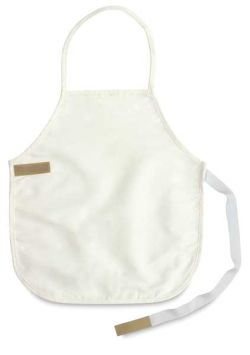 Children's Velcro Art Apron