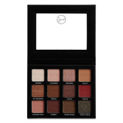 Sigma Beauty Eyeshadow Warm Natural Palette