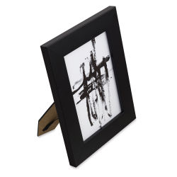 "Sheffield Frame, Black, 5"" x 7"""