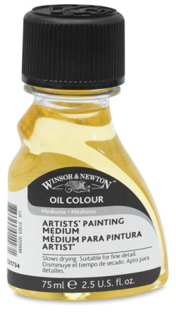 Winsor & Newton Painting Medium - 75 ml bottle