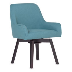 Studio Designs Spire Swivel Chair - Baltic