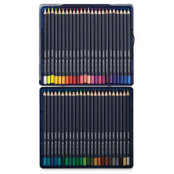 Faber-Castell Goldfaber Color Pencil Set - Set of 48
