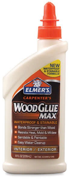 Elmer's Stainable Wood Glue