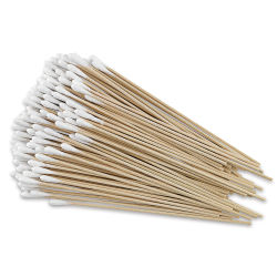 Art and Craft Swabs, Pkg of 100